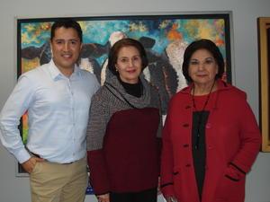 12032020 Guillermo, Cristy y Marcela.