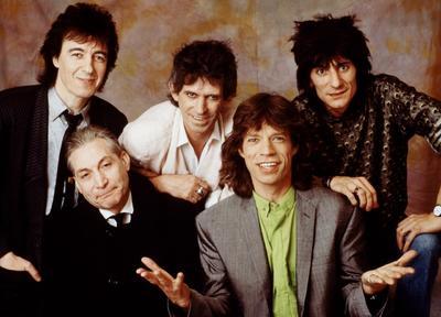 La agrupación de rock The Rolling Stones anunció postergará su gira por 15 ciudades de Estados Unidos debido a la pandemia del coronavirus. (Pronto anunciarán las nuevas fechas)