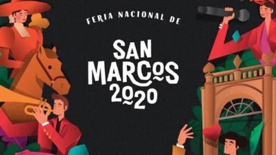 FERIA DE SAN MARCOS 2020 Una de las celebraciones más importante del país también se vio forzada a suspenderse.