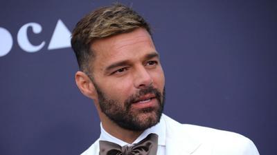 La gira 'Movimiento Tour' de Ricky Martin también fue suspendida, con la cual se vio afectada su presentación en Torreón.