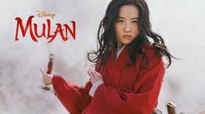 The Walt Disney Co. pospuso oficialmente el estreno del live action de Mulán por el coronavirus.
