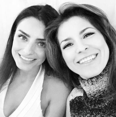 Las mejores 33 fotografías para festejar los 33 años de Aislinn Derbez
