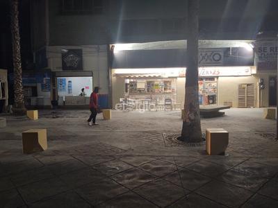 En la avenida Morelos, cerca de la Plaza de Armas, también se aprecia la falta de laguneros.