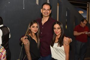 23032020 Paulina, Jorge y Ana.
