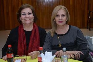 20032020 María Ether y Olga.