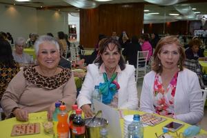 20032020 Martha, Blanca y Lili.