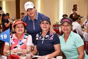 21032020 Olga, Diana y Claudia.