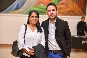 23032020 Aracely Luna y Javier Rivas.