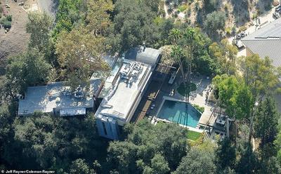 5. Demi Moore (3.4 millones de dólares)
