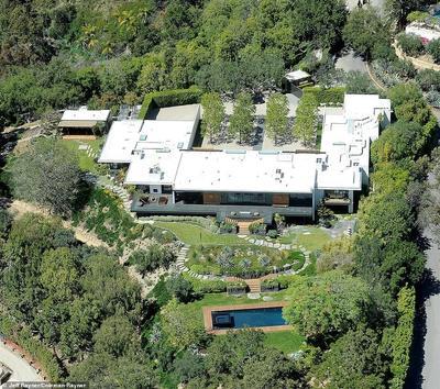 8. Jennifer Aniston (21 millones de dólares)