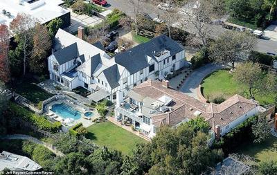 10. Kate Hudson (5.5 millones de dólares)