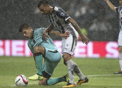 Ronaldo Cisneros.