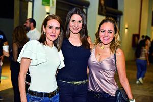 25032020 Beatriz, Gaby e Hilda.