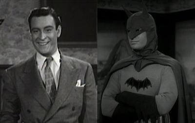 Lewis G. Wilson (Batman, 1943)
