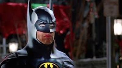 Michael Keaton (Batman, 1989; Batman Returns, 1992)