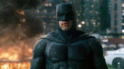 Ben Affleck (Batman v Superman: Dawn of Justice, 2016)