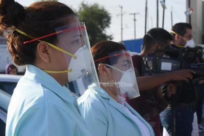 Denunciaron también que no hay médicos en Urgencias y Terapia Intensiva suficientes y no hay recorridos para hospitalizados.
