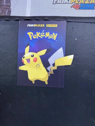 'Pokémon Day', el último evento de Plaza de la Tecnología antes del COVID-19