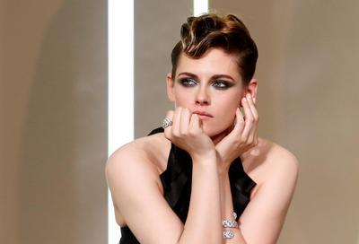 Kristen Stewart es la primera actriz estadounidense en ganar un premio Cesar del cine francés.