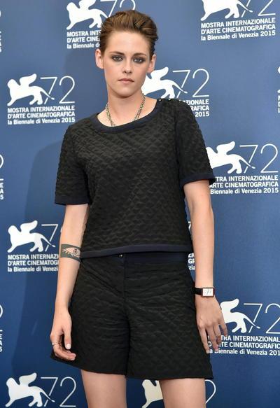 La evolución de Kristen Stewart a tres décadas de su nacimiento
