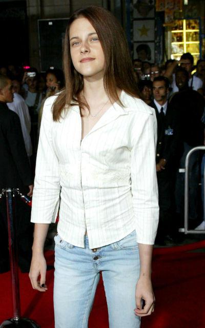 Stewart se convirtió en una estrella gracias a su protagonismo en la saga de Crepúsculo.