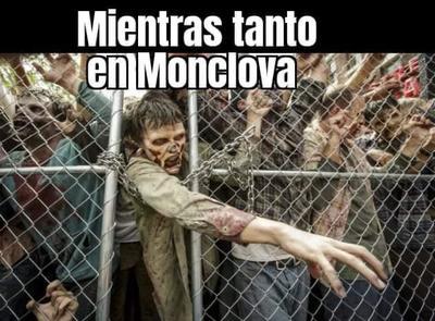 Memes se burlan del 'muro' entre Monclova y Frontera