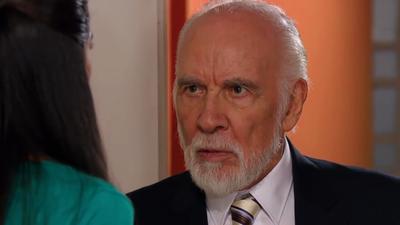 México llora la muerte del primer actor Aarón Hernán