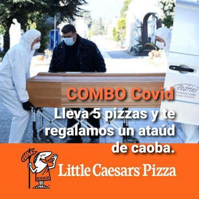Abarrotan pizzerías por el Día del Niño y los memes no se hacen esperar