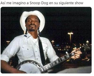 Los mejores memes de la colaboración entre Spoop Dog y Banda MS
