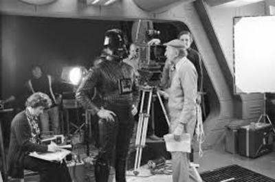 Irvin Kershner  Star Wars: Episodio V - El Imperio contraataca