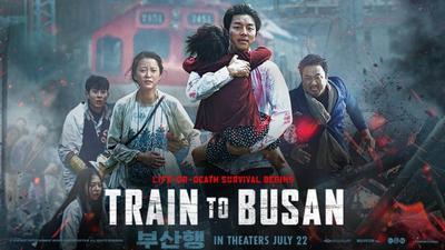 Netflix 'Tren a Busan'