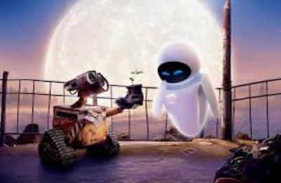 Disney+ 'WALL-E'