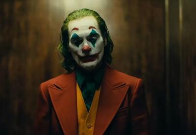 Joaquin Phoenix Joker  2019