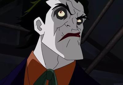 John DiMaggio Película animada Batman: Under the Red Hood 2010
