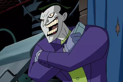 Mark Hamill Batman: The Animated Series 1992 - 1995