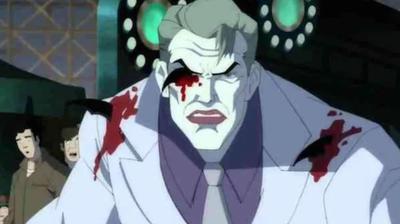 Michael Emerson Batman: The Dark Knight Returns  2012