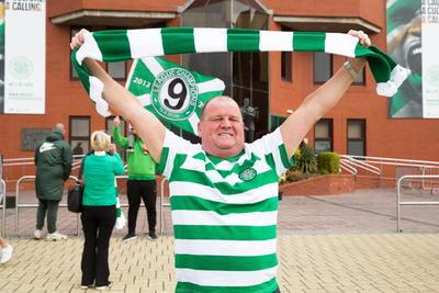 Celtic es campeón de Escocia tras fin de temporada por COVID-19