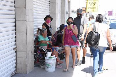 Reapertura económica de Coahuila