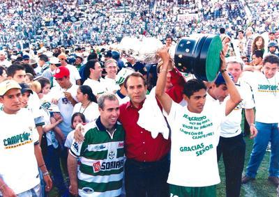 Cabe destacar la actuación de Borgetti en esa liguilla, el Zorro del desierto anotó en cinco de los seis partidos y sumó nueve goles.