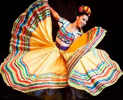 Durante el tiempo de cuarentena debido a la pandemia mundial del coronavirus, la mexicana dijo que muchos bailarines y personas implicadas en la danza están llevando a cabo ideas muy creativas a través de las herramientas virtuales y otros están acumulando creaciones para llevarlas a cabo tan pronto sea posible.