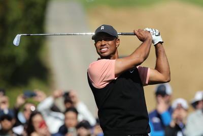 En el octavo puesto de la lista se ubica Tiger Woods, el golfista con 82 títulos dentro del PGA Tour, con 62.3 millones de dólares.