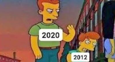 VIRAL: 2020 viene con todo; los memes llegan tras la reaparición de Anonymus