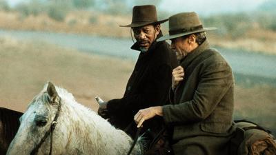 'Sin perdón' (1992)
