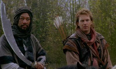 'Robin Hood: Príncipe de los ladrones' (1991)