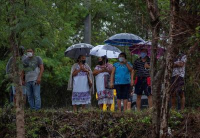 'Cristóbal' deja daños en 9 municipios de Chiapas