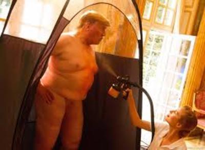 Alison Jackson, la fotógrafa que comparte a las celebridades 'desnudas'
