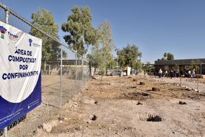 Busca Torreón prácticas de composta desde casa