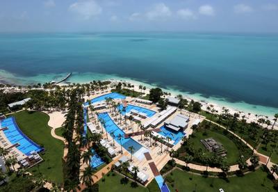 Reanudan actividad en hoteles de Quintana Roo