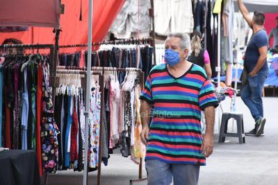 Plazas y Mercados de Torreón llevó a cabo una operación 'piloto'.