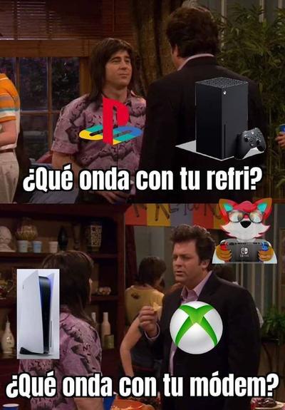 Llegan los memes del lanzamiento del nuevo PlayStation 5